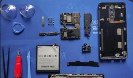 魅族V8国际爆款千元机中的全面屏