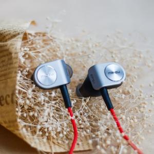 运动时的新选择,魅族 EP51 蓝牙耳机