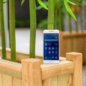 它是魅族最漂亮的手机,手感令人惊叹!