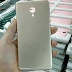 魅族MX6后壳首次曝光 与Pro 6保持相似