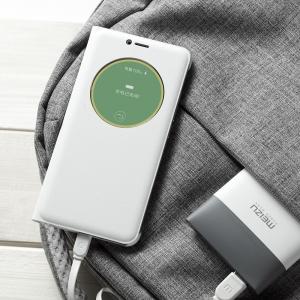 MX6最佳伴侣——魅族Loop Jacket环窗智能保护套